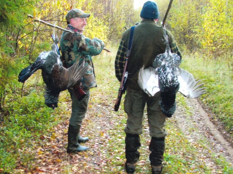 городищенское общество охотников и рыболовов