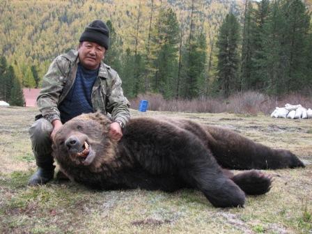 Алтай Охота В республике Алтай
